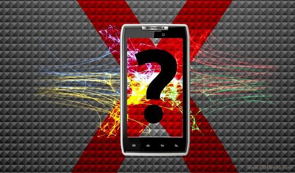 Il Motorola X non sará uno smartphone ma un marchio per sfidare la serie Galaxy