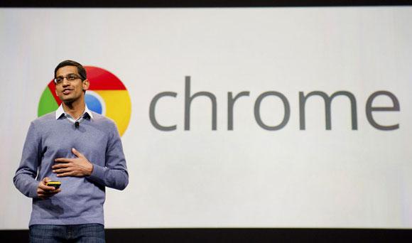 Google, Andy Rubin lascia la guida di Android: al suo posto Sundar Pichai