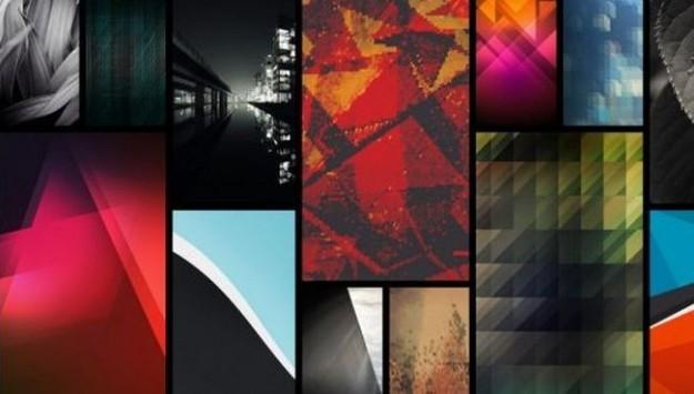 Sense 5: disponibili al download gli sfondi estratti dal nuovo HTC One