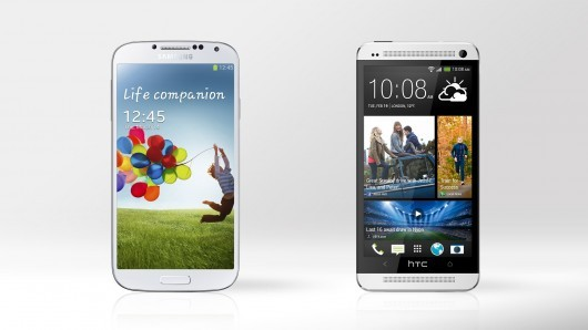 Samsung Galaxy S IV vs HTC One: nuovo interessante confronto di registrazione video