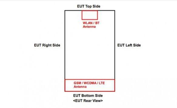 HTC Myst: il presunto Facebook phone è stato approvato dalla FCC