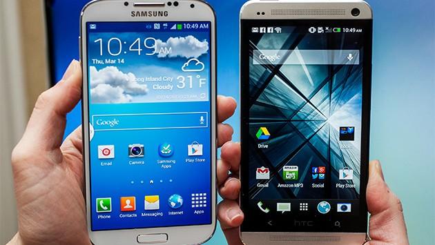 HTC continua la sua campagna contro il Galaxy S IV
