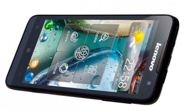 Lenovo potrebbe lanciare uno smartphone da 5