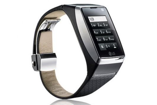 Anche LG al lavoro per realizzare un proprio smartwatch?