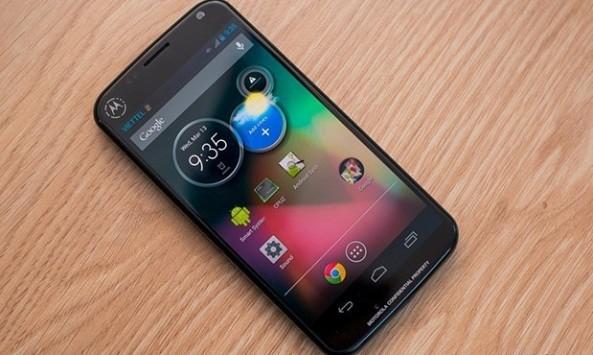 Motorola: avvistato un nuovo e misterioso smartphone Android