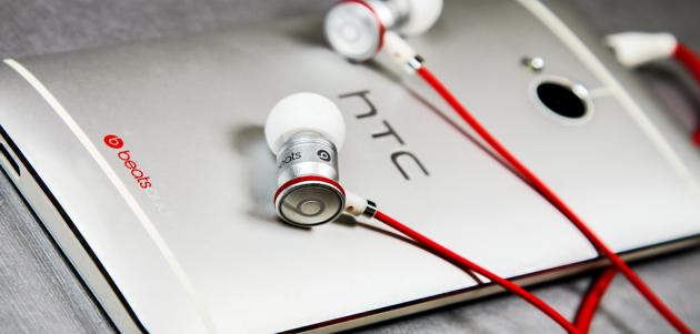 HTC One: cuffie Beats Audio urBeats incluse nella confezione [UPDATE: non ci saranno]