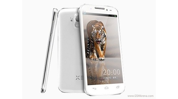 UMI X2: phablet Android con CPU quad-core a 260$
