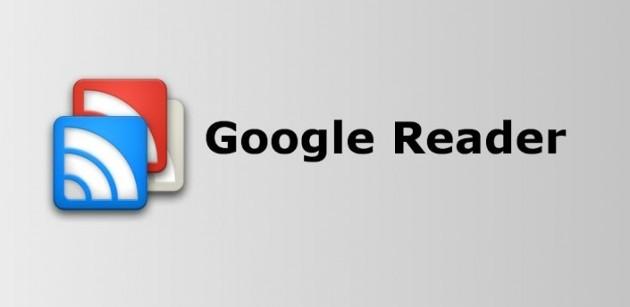 Google Reader chiuderà i battenti dal 1 Luglio 2013