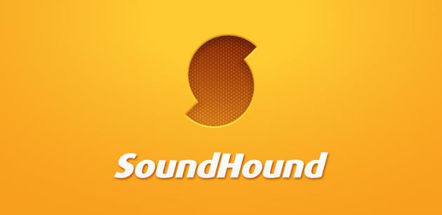 SoundHound per Android si aggiorna con l'ottimizzazione per tablet e la condivisione semplificata
