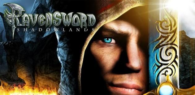 Ravenswords: Shadowlands, arriva su Google Play il fantastico RPG di Crescent Moon