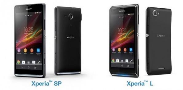 Sony Xperia SP e Xperia L: pubblicati nuovi spot pubblicitari sulle funzionalità wireless