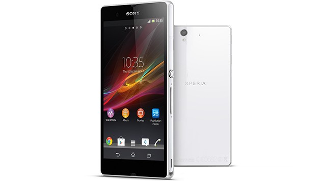 Sony Xperia Z: iniziato il roll out dell'update ad Android 4.2.2 [DOWNLOAD]