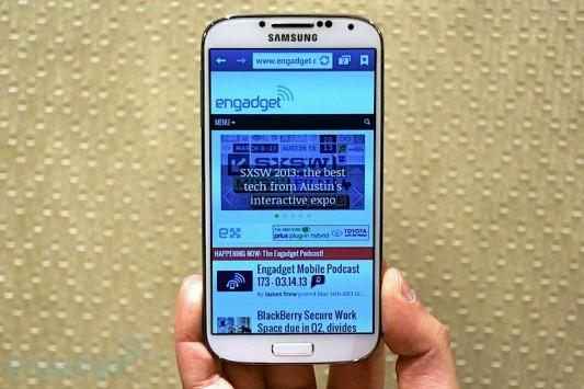 Samsung Galaxy S IV: il chiarimento di Cyanogen e la reazione di Paranoid