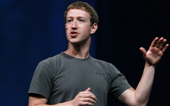 "Mark Zuckerberg è il CEO ""più amato"", Larry Page 11° e Tim Cook 18°"