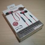 Auricolari in-ear IPHF12 PURO - La recensione di Androidiani.com