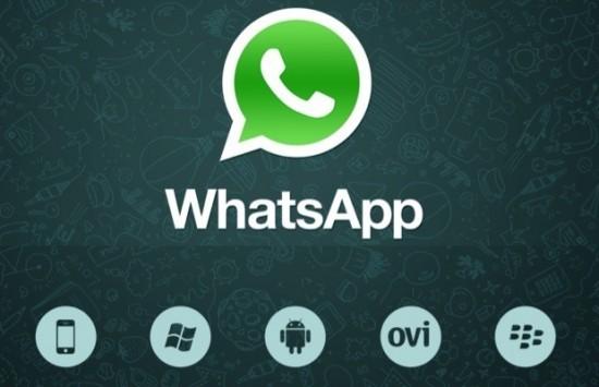Le applicazioni di messaggistica superano gli SMS per la prima volta