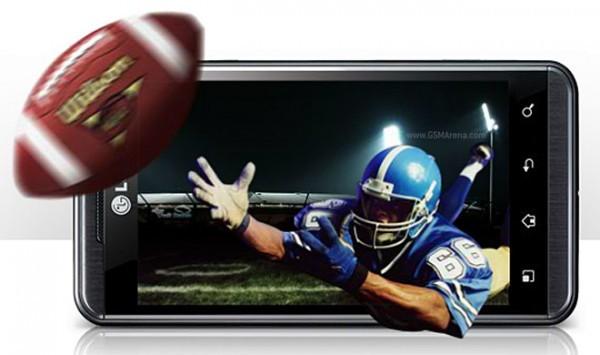 Una speciale pellicola per display potrebbe portare il 3D sui nostri smartphone e tablet