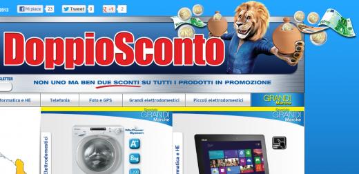 Molti smartphone e tablet Android disponibili a prezzi scontati da Euronics