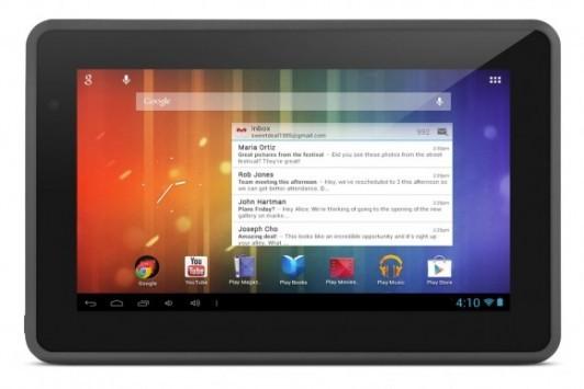Ematic annuncia Genesis Prime: tablet da 7