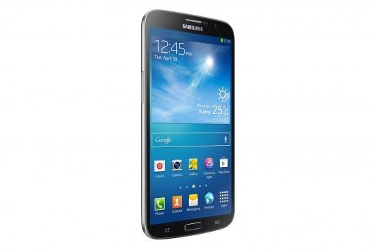 Samsung prevede di vendere almeno 1 milione di Galaxy Mega 5.8 al mese