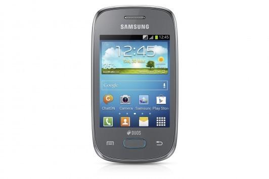 Samsung annuncia ufficialmente il Galaxy Pocket Neo e il Galaxy Star