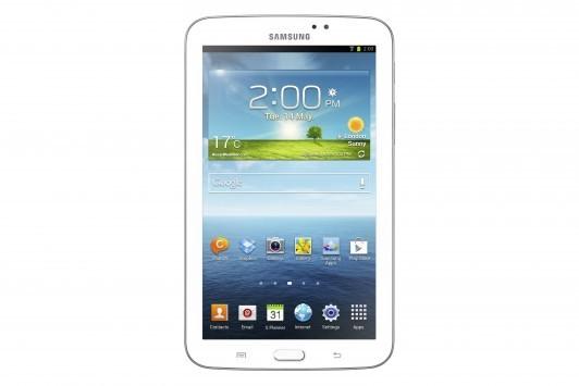 Samsung annuncia ufficialmente il nuovo Galaxy Tab 3 7.0