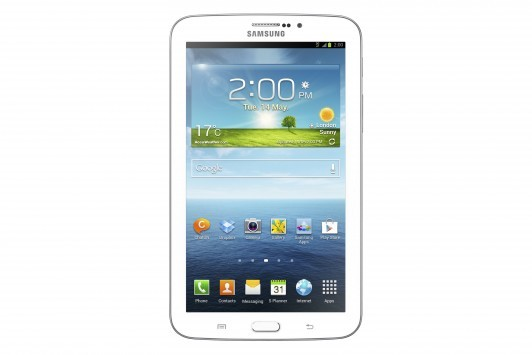 "Samsung Galaxy Tab 3 7"" 3G riceve ufficialmente Android 4.4.2 KitKat"