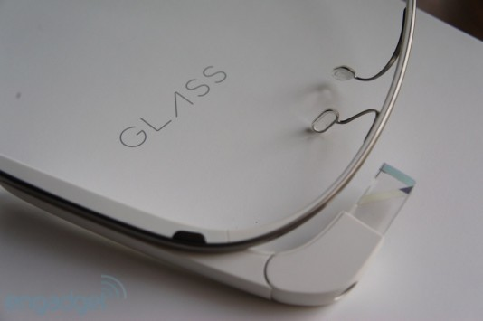 Google Glass: ecco nuovi ed interessanti video