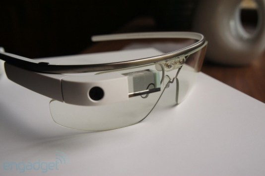 Google Glass: disponibile il system dump [Download]