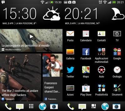 HTC One: disponibili nuovi video promozionali su BlinkFeed