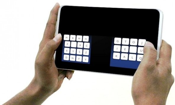 Ricercatori brevettano una tastiera KALQ rivoluzionaria, in arrivo a maggio l'app per Android