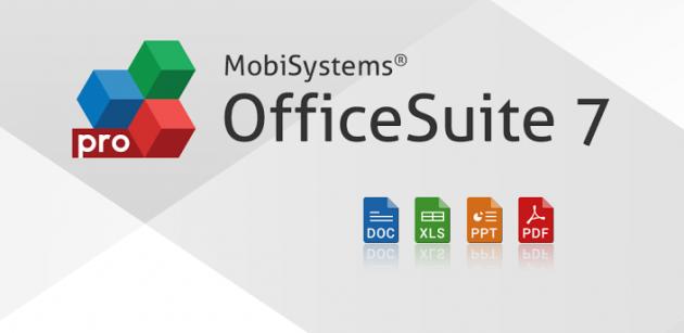 OfficeSuite Pro si aggiorna con il supporto al Multi Window