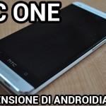 HTC One - La recensione di Androidiani.com