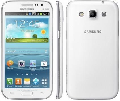 Samsung Galaxy Win: in arrivo anche in Europa con Snapdragon 200