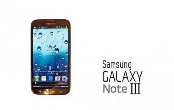 Samsung Galaxy Note 3: in arrivo importanti novità per la fotocamera