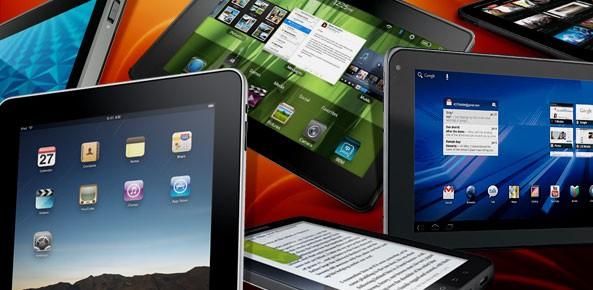 Mercato Tablet: Android continua a recuperare terreno ed iOS è sempre più vicino