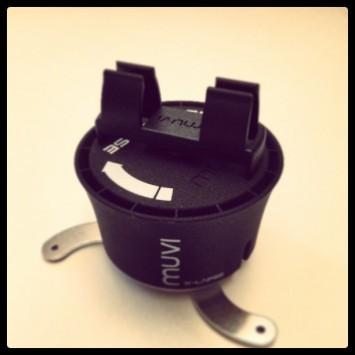 Recensione supporto girevole per fotocamera Veho MUVI X-Lapse