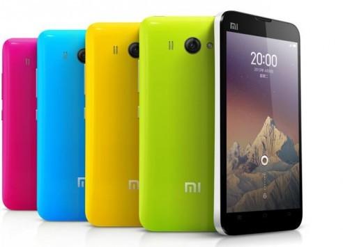 Xiaomi M2S, successo record: duecentomila unità vendute in appena 45 secondi!