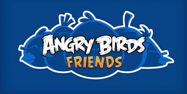 Angry Birds Friends arriverà presto su Google Play