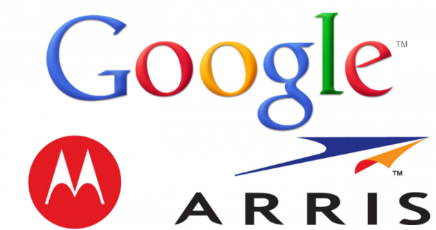 Google vende ad Arris la sezione Home Business di Motorola