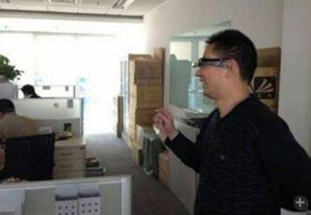 Baidu Eye, da Pesce d'Aprile a sfida cinese a Google Glass?
