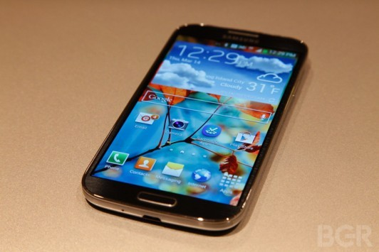 Samsung Galaxy S IV 32GB disponibile in America dal 10 maggio, e in Italia?