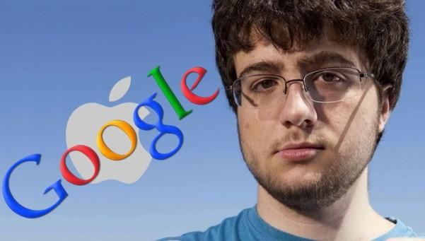 Il celebre Jailbreaker Comex lascia Apple e viene assunto da Google