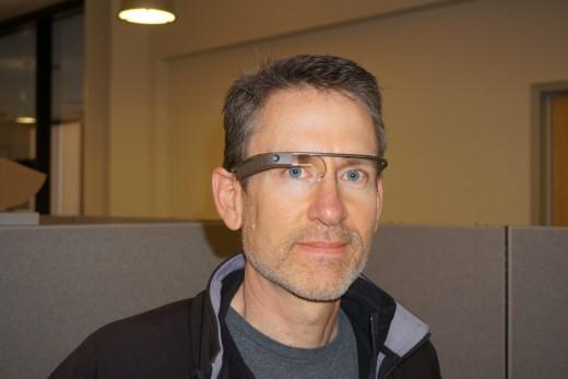 Google Glass: ampio approfondimento da Dan McLaughlin