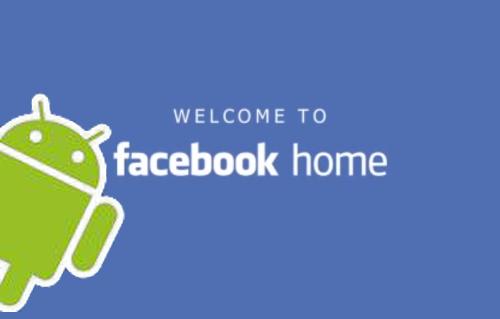Facebook Home: disponibili le prime pubblicità del nuovo launcher