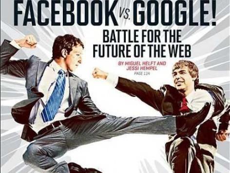 Google commenta l'arrivo di Facebook Home