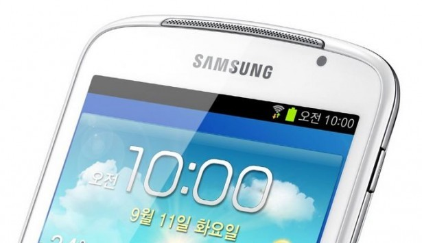 Samsung Galaxy Mega: confermato il display da 5,8