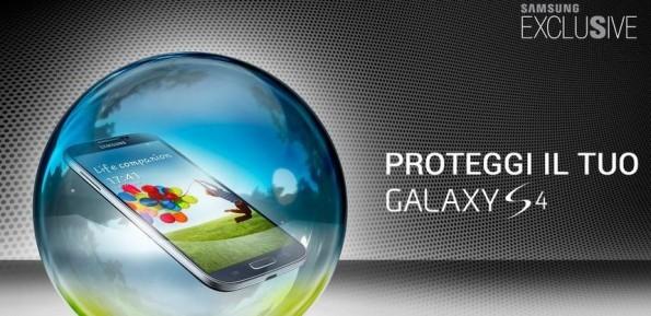 Samsung Galaxy S IV: nuovi dettagli sulle promozioni Safety Care e Comfort Care