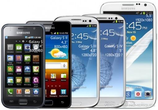 Le strategie di mercato di Samsung: spunti di riflessione.