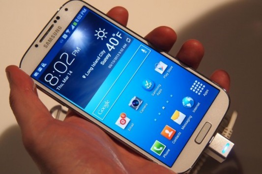 Launcher e app ufficiali del Galaxy S IV disponibili per tutti i dispositivi Jelly Bean